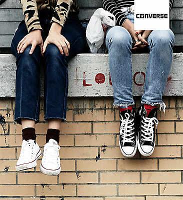 converse negozio online