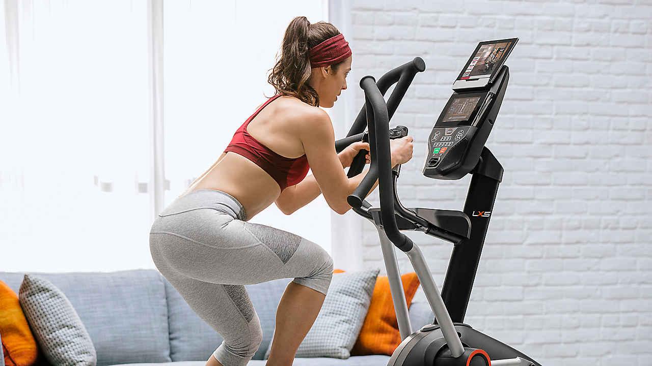 Fitnessgeräte von Bowflex
