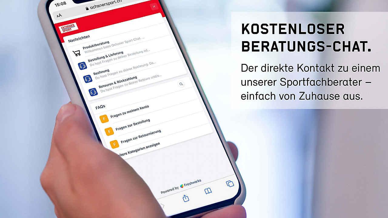 Ochsner-Sport-Live-Chat-T