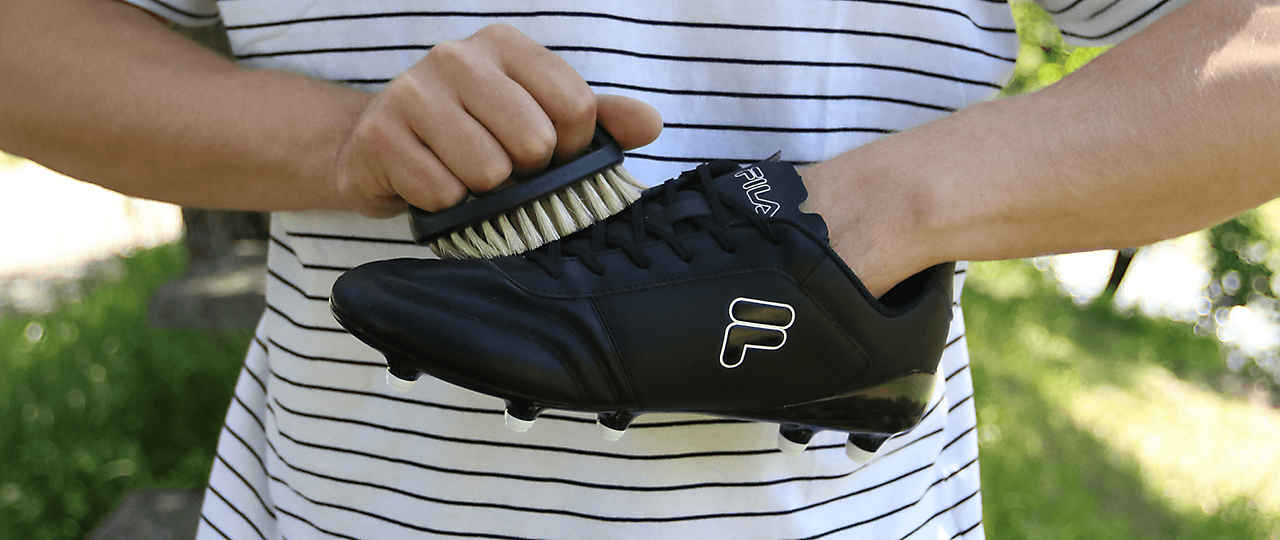 Comment prendre soin de vos chaussures de football?