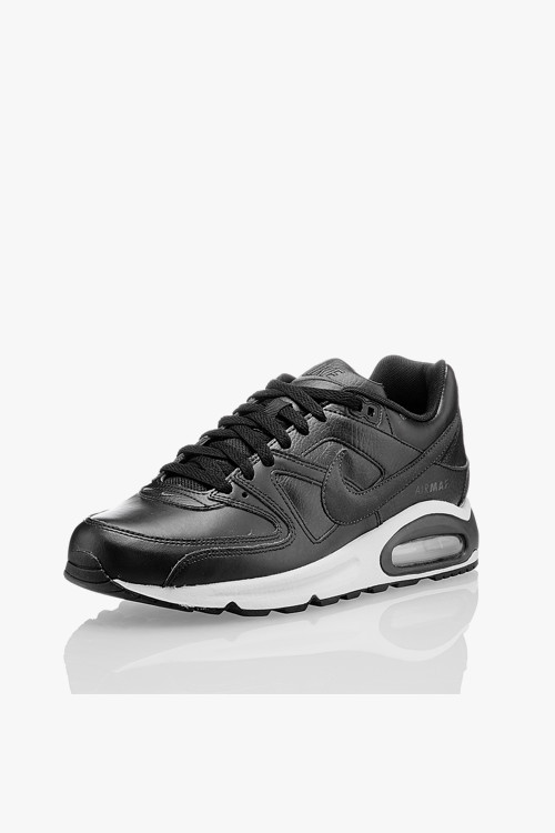Herbst Winter 2017 Nike Black Nike AIR MAX COMMAND PREMIUM