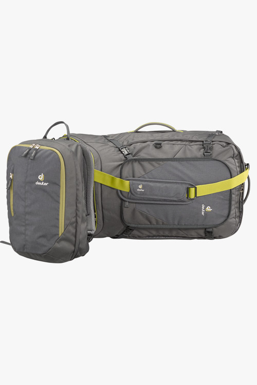 c080b669d8 Acheter à prix avantageux Transit 65 L sac à dos en anthracite de ...