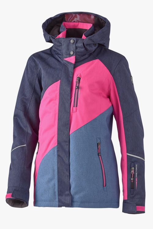 timeless design da30f accb2 Alara Denim Mädchen Skijacke in blau - Killtec | online kaufen