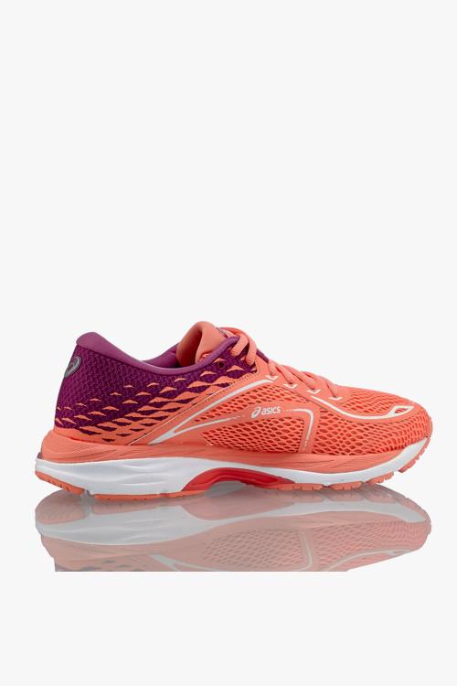 découvrir les dernières tendances grande variété de styles esthétique de luxe Gel Cumulus 19 chaussures de course femmes