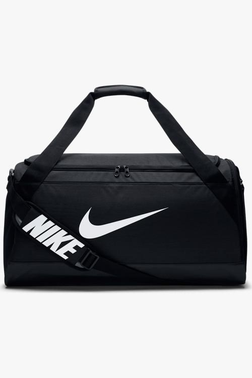 b88390e638d8e Brasilia M Sporttasche in schwarz - Nike