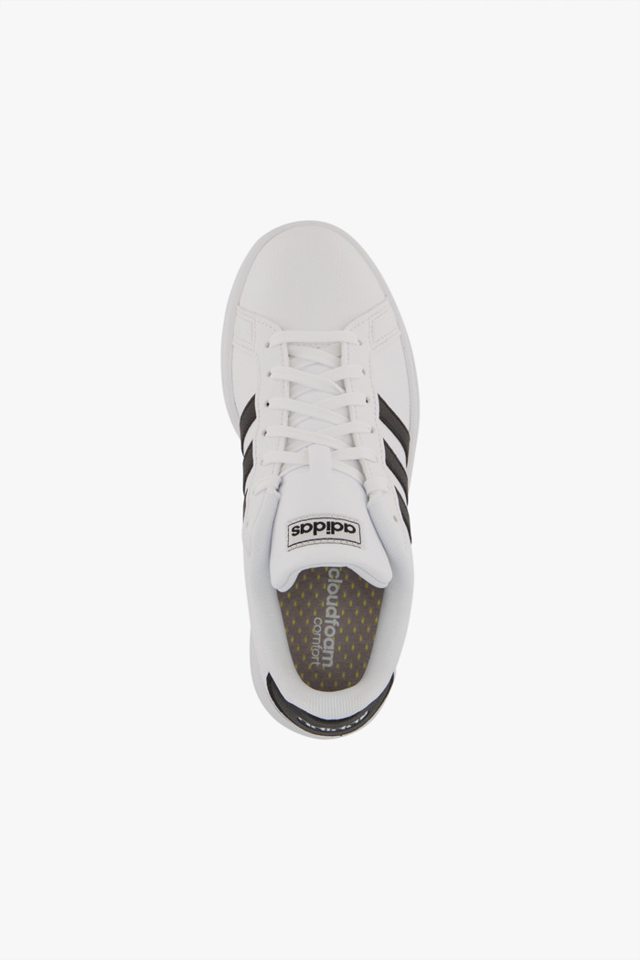 sneakers femme grand court adidas