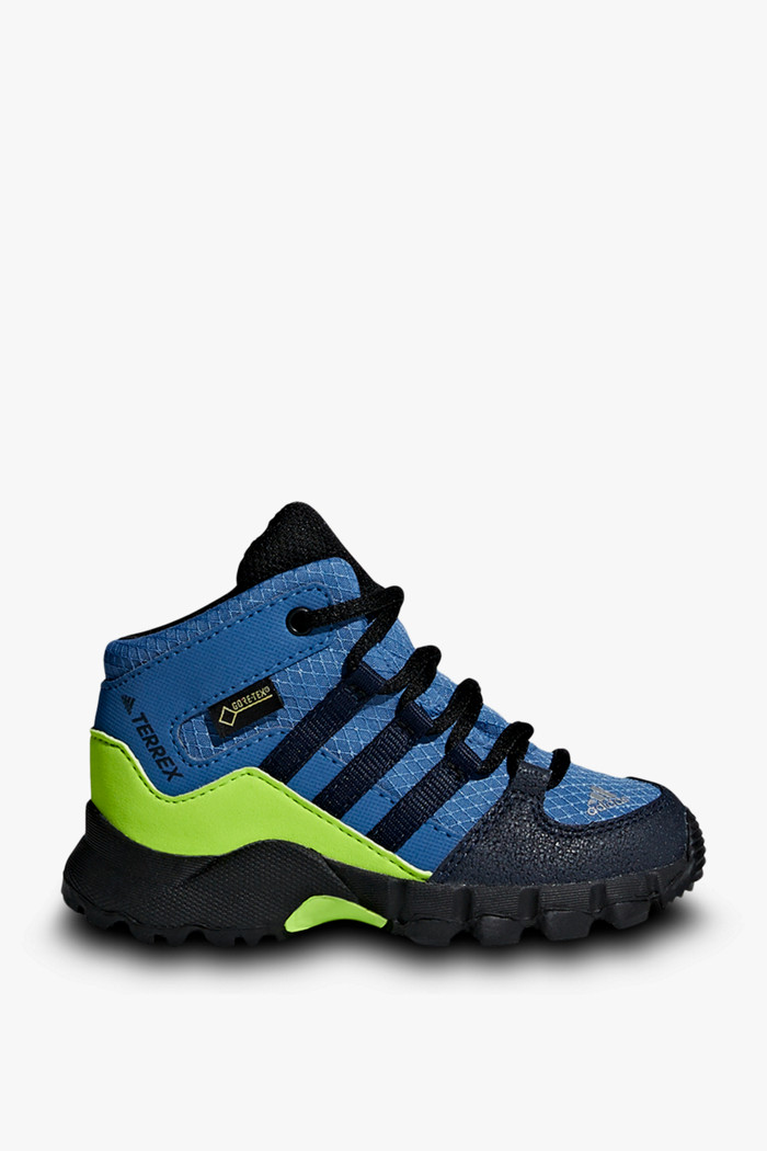 f07602f8e5 Comprare Terrex Mid Gore-Tex® scarpe da trekking bambini in blu di ...