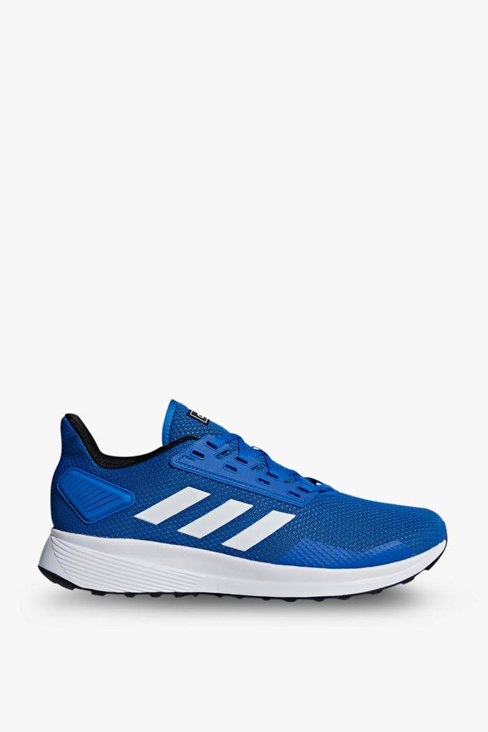Duramo 9 Herren Laufschuh in blau adidas Performance