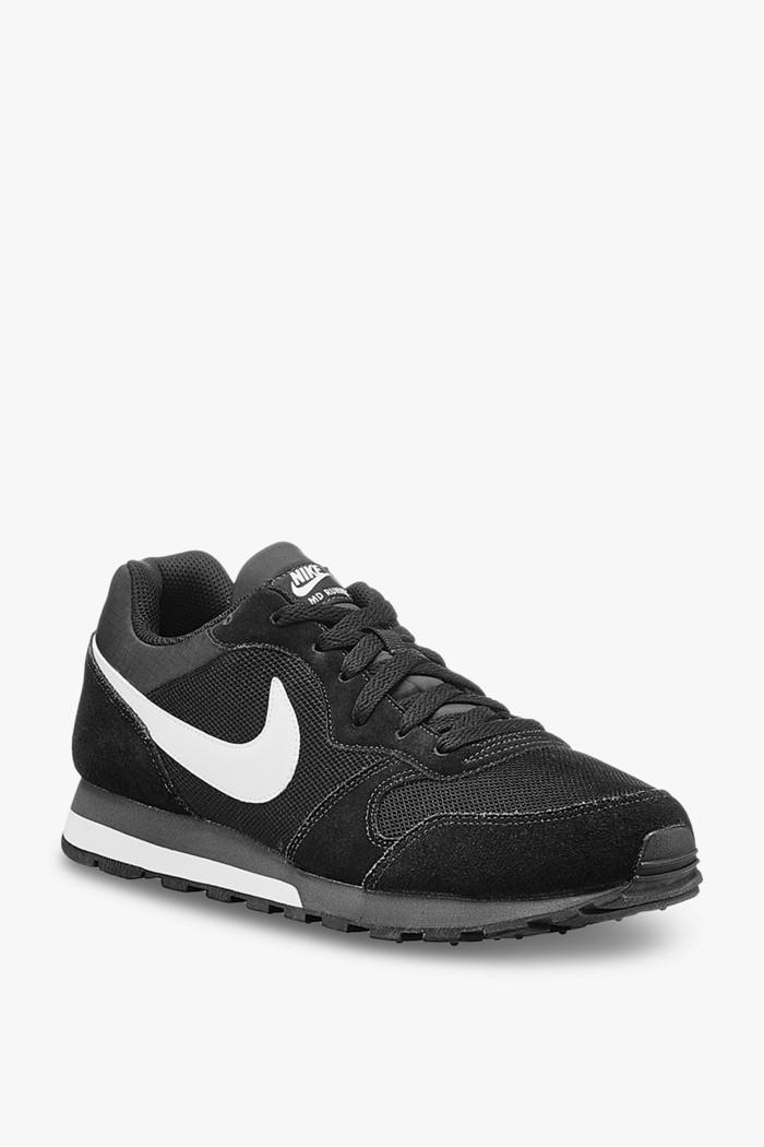 Nike Md Runner Herren. Amazing Beliebt Schwarzwei Nike Md