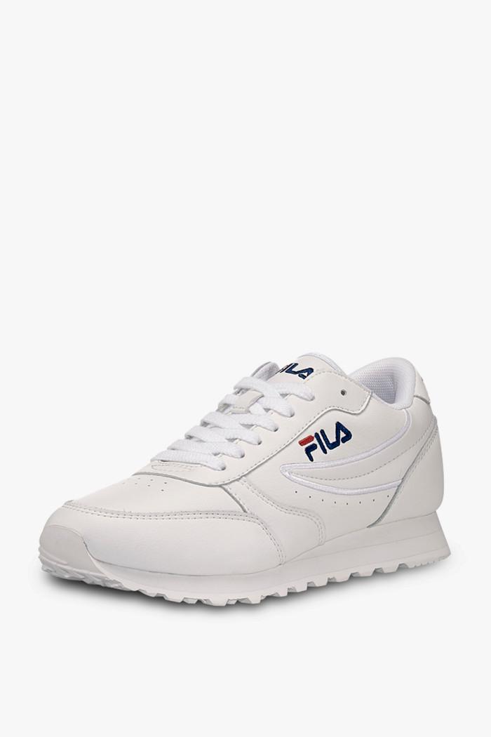 FILA Crosscourt Herren Sneaker Weiß Schuhe | O46