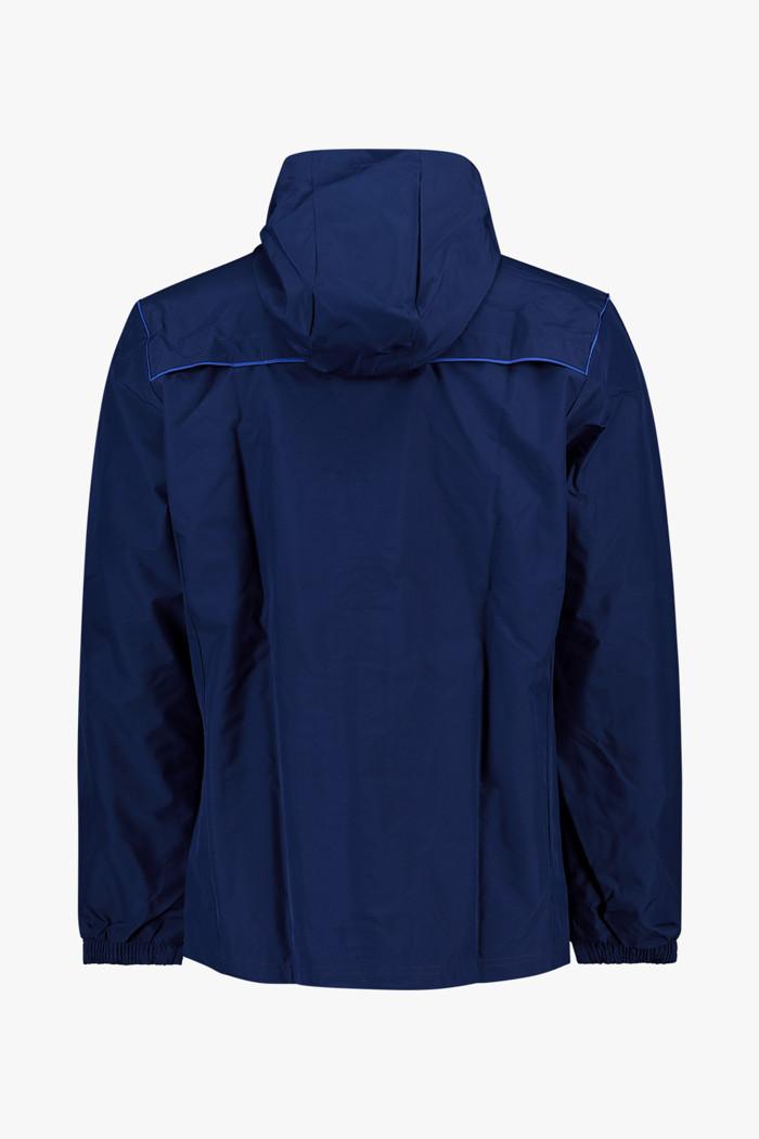 adidas Damen Hoodie T12 Team Navy Blau, 48: Bekleidung