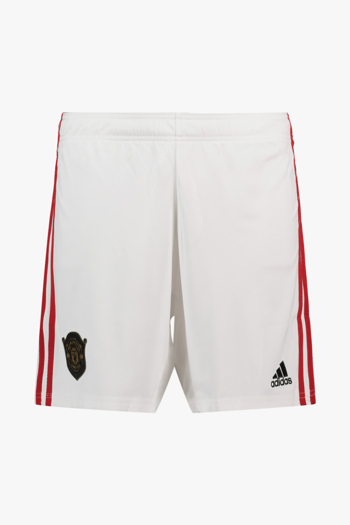 Manchester United Home Replica Herren Short | adidas