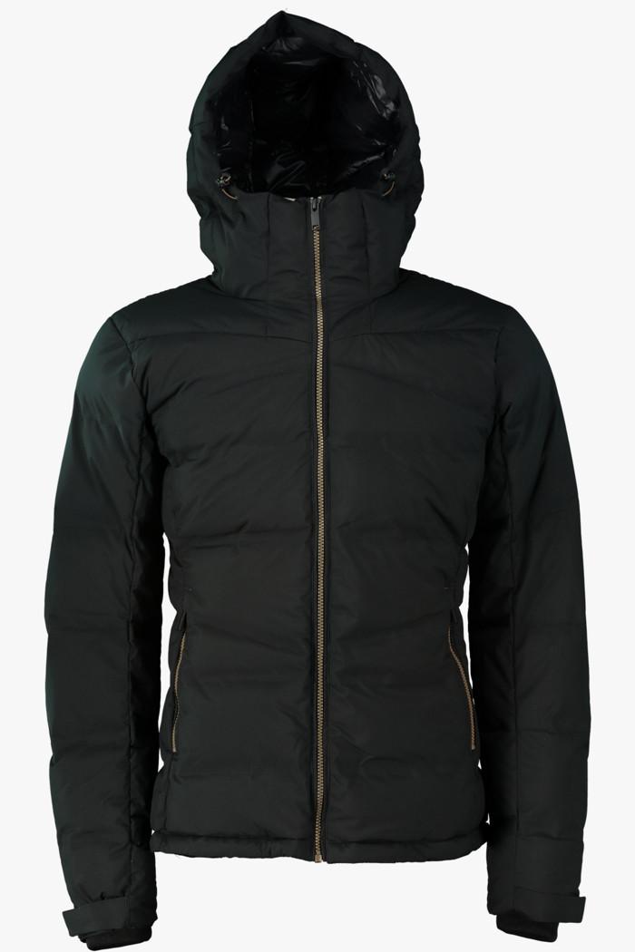 Herren Daunenjacke in schwarz 46 Nord | online kaufen