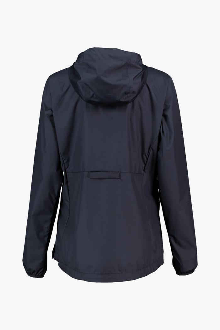 4b9cafad6b5215 Loke Packable Damen Regenjacke | Regenjacken | Jacken | Bekleidung ...