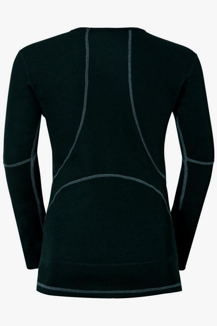 wholesale dealer 8cfa9 3b8c1 Originals X-Warm Kinder Funktionsunterwäsche in schwarz ...