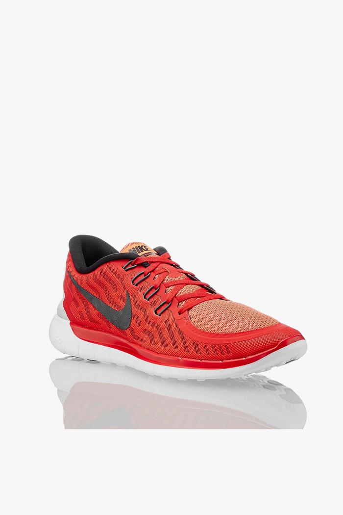 San Francisco db23d 3b362 Nike Free 5.0 Hommes