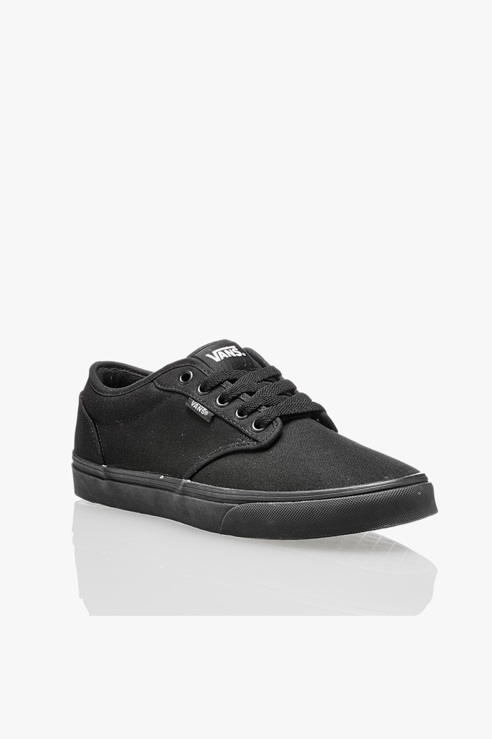 VansOnline In Herren Sneaker Schwarz Atwood Kaufen SVpMLGUjqz