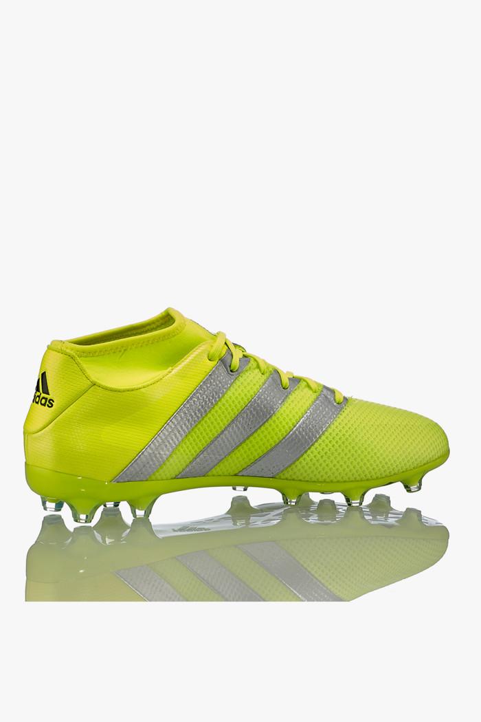 adidas ACE 16.2 Primemesh FGAG Herren Fußballschuh schwarz
