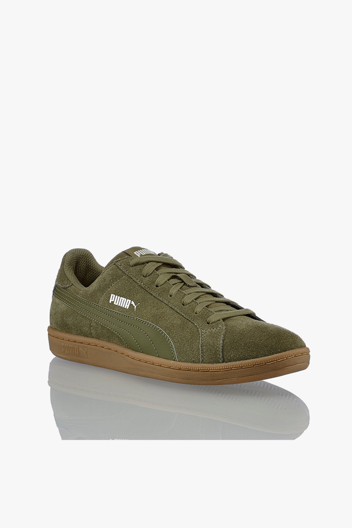 puma scarpe donna verde oliva