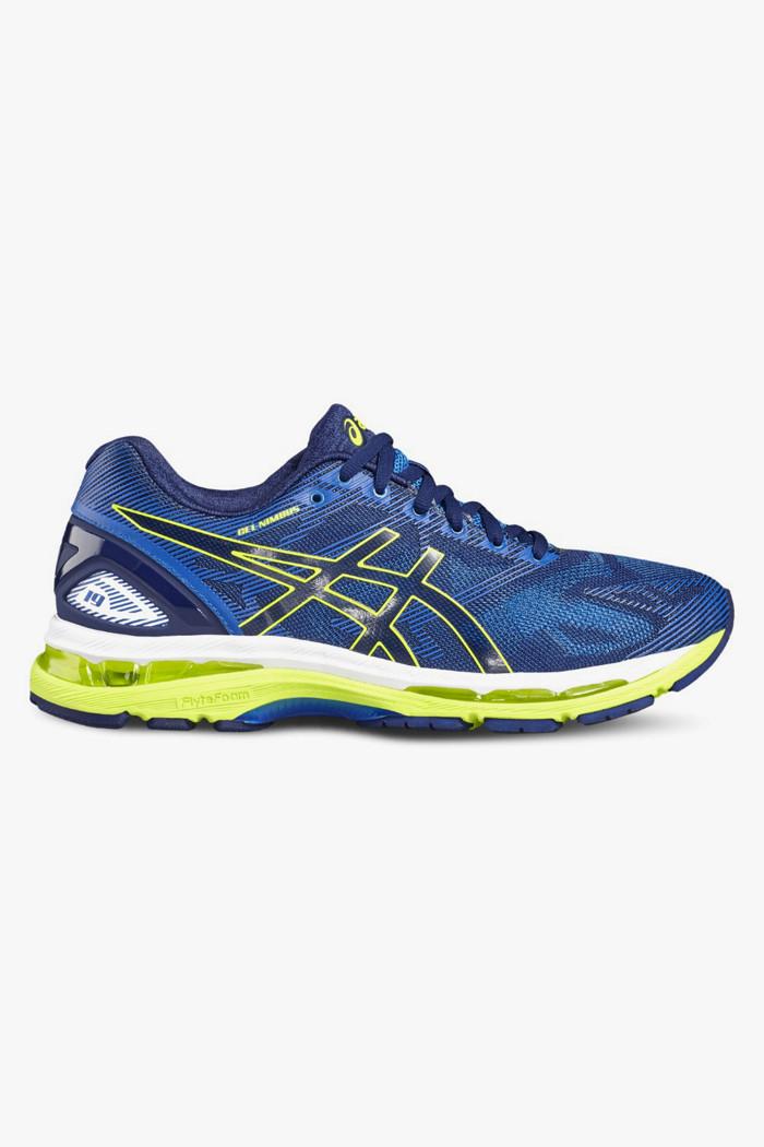 Gel Nimbus 19 Herren Runningschuh in blau Asics   online