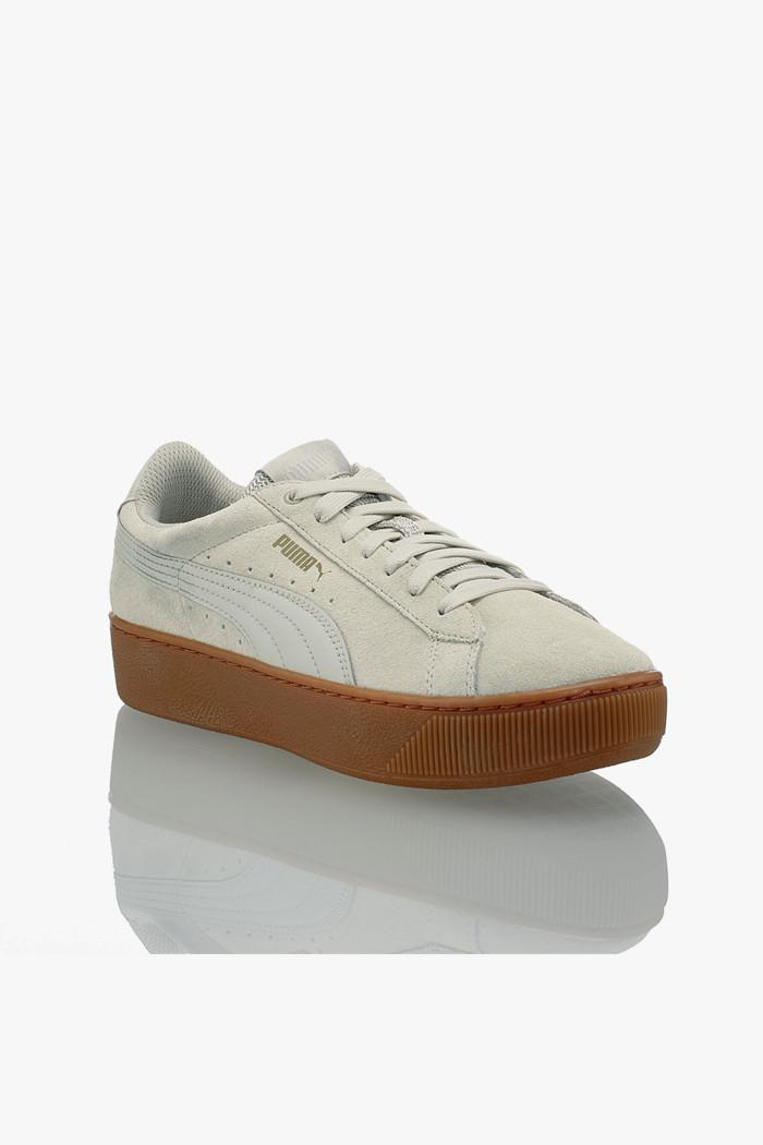 Vikky Platform sneaker femmes