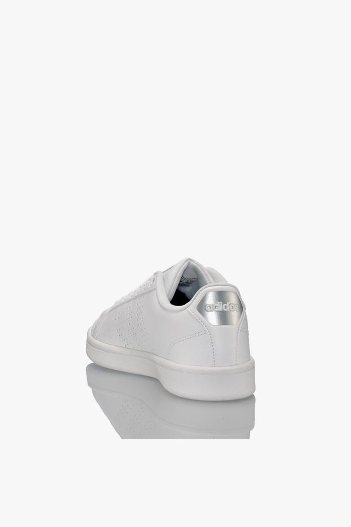 adidas Sport inspired Advantage Bold Damen Sneaker in weiß