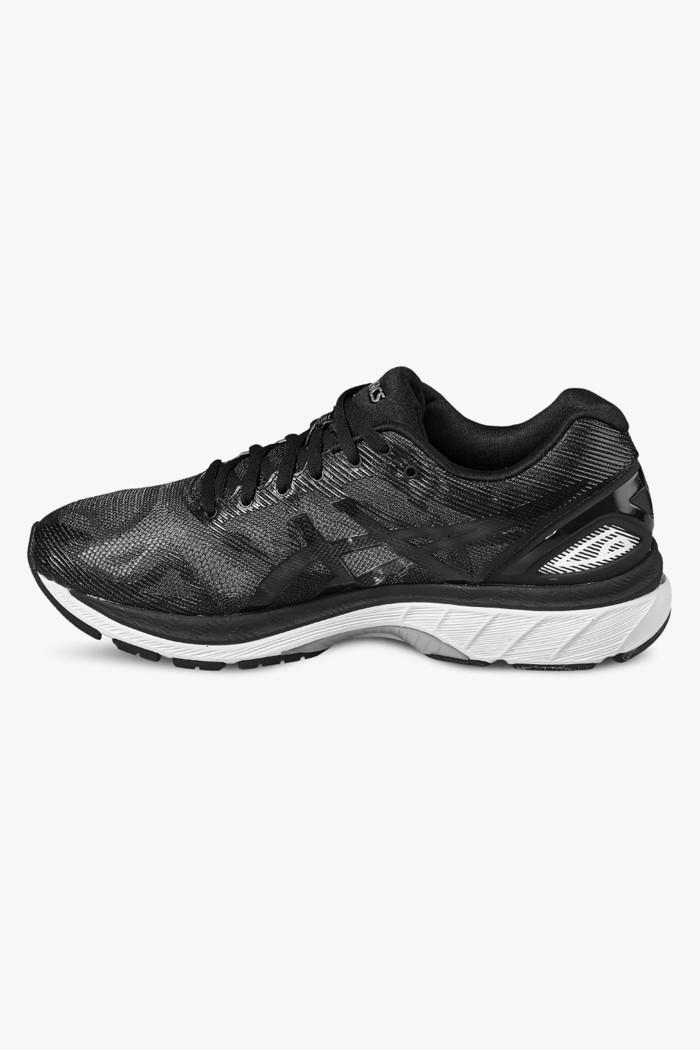 561317fd07 Comprare Gel-Nimbus 19 scarpe da corsa uomo in nero di undefined nel ...