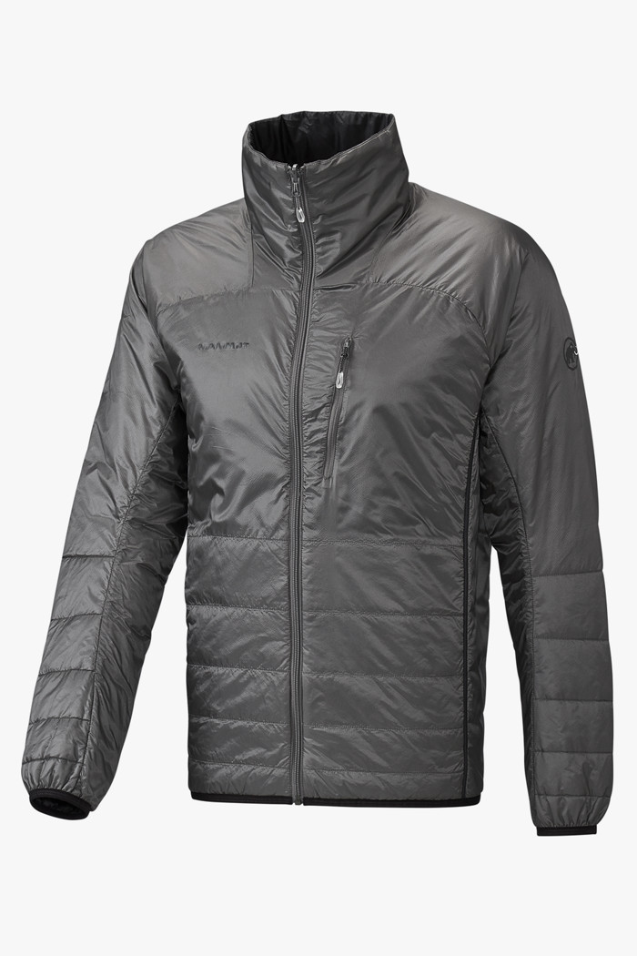 innovative design 56c70 d6b98 Runbold Light Herren Steppjacke in schwarz - Mammut | online ...