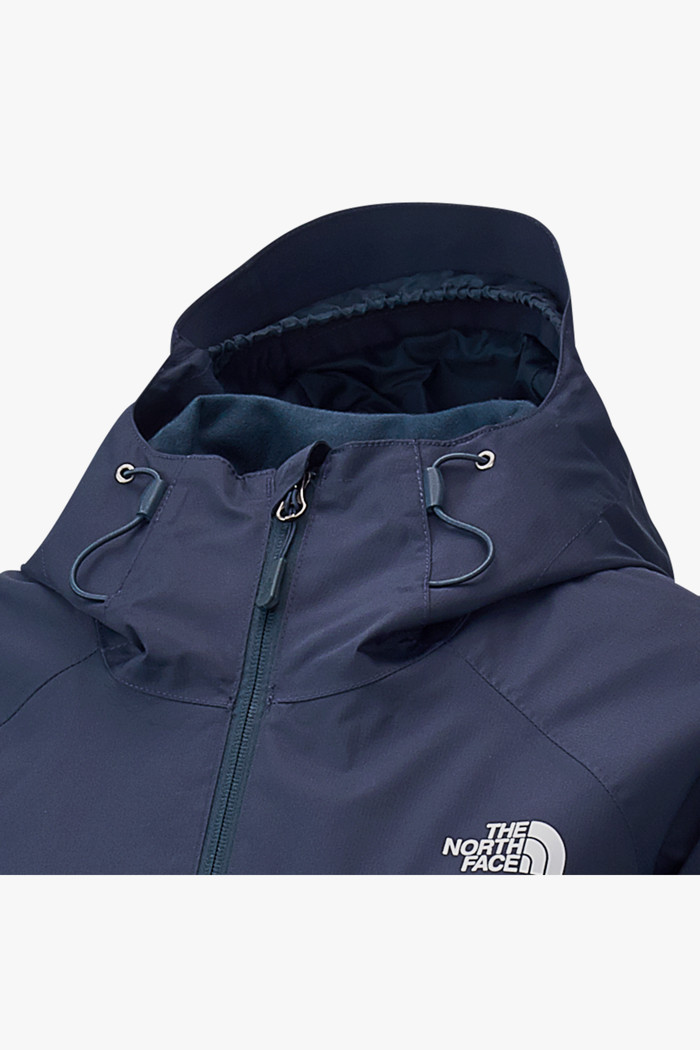 the latest 13fcc 7a7e8 Sequence Jacket Damen in blau - The North Face | online kaufen