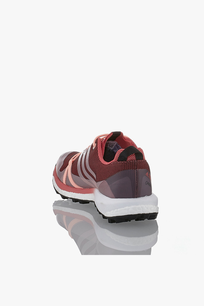 fab503aa2e07ba Terrex Agravic Gore-Tex® Damen Multifunktionsschuh in pink - adidas ...
