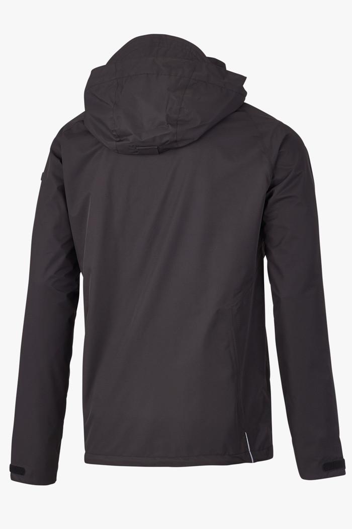 codice promozionale 8e316 6f2ce Alpeno giacca impermeabile uomo