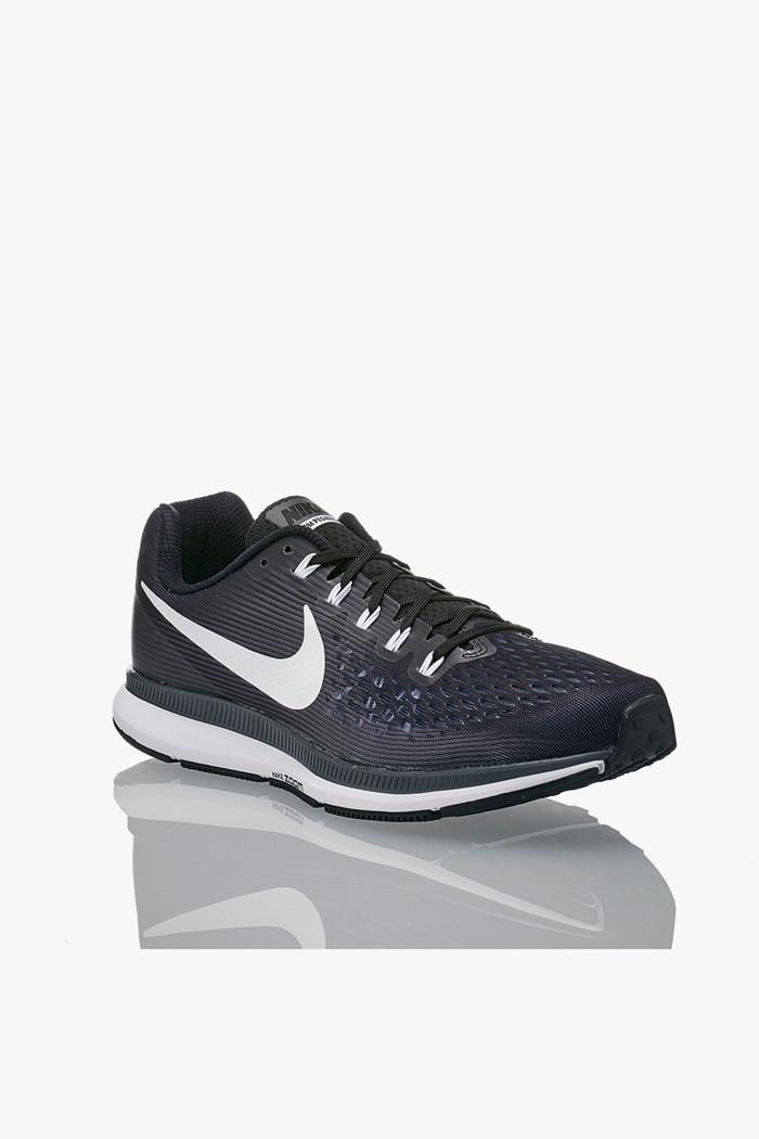 Nike Air Zoom Pegasus 34 Laufschuhe Herren grün