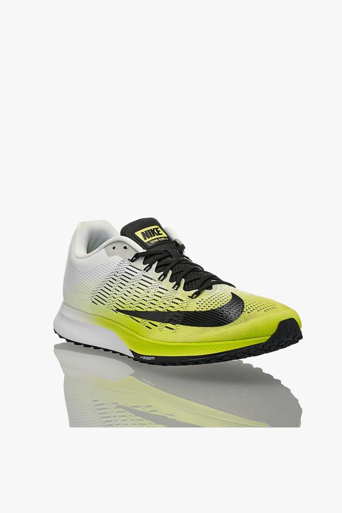 online store 5196e cf390 Nike Nike Air Zoom Elite 9 Hommes Chaussure de Course