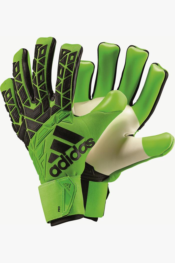ACE Trans Pro Fussballhandschuh in grün adidas Performance