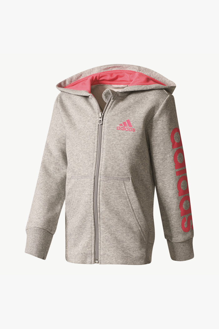 87a27ee39b Acheter à prix avantageux Hojo survêtement filles en gris de Adidas ...