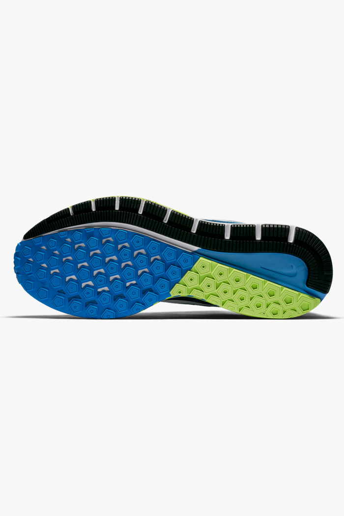 online store 30f30 eb56e Nike Air Zoom Structure 20 chaussures de course hommes