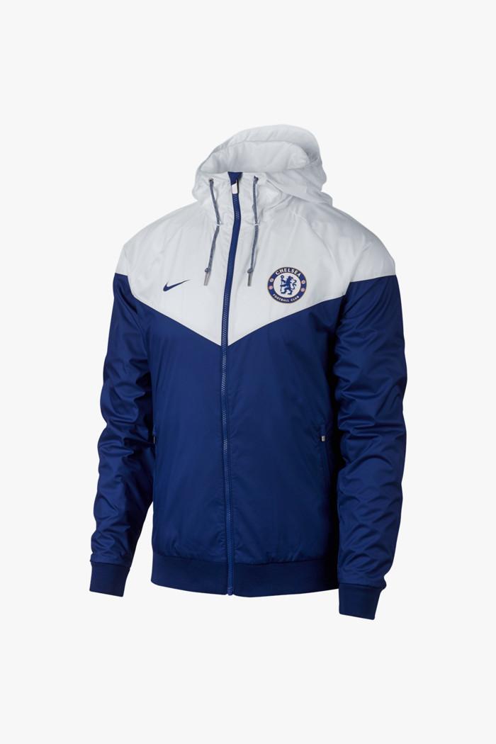 Herren Chelsea Windrunner FC Jacke Chelsea FC fyv76gbIY