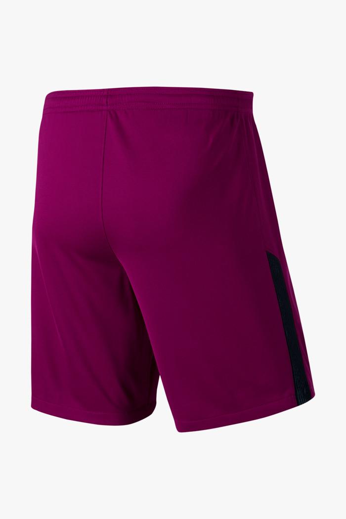 pantaloni nike manchester city