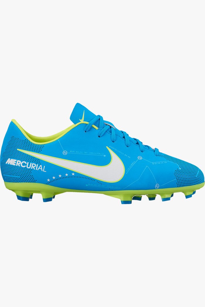 where can i buy low price lowest discount Mercurial Victory VI NJR FG chaussures de football enfants