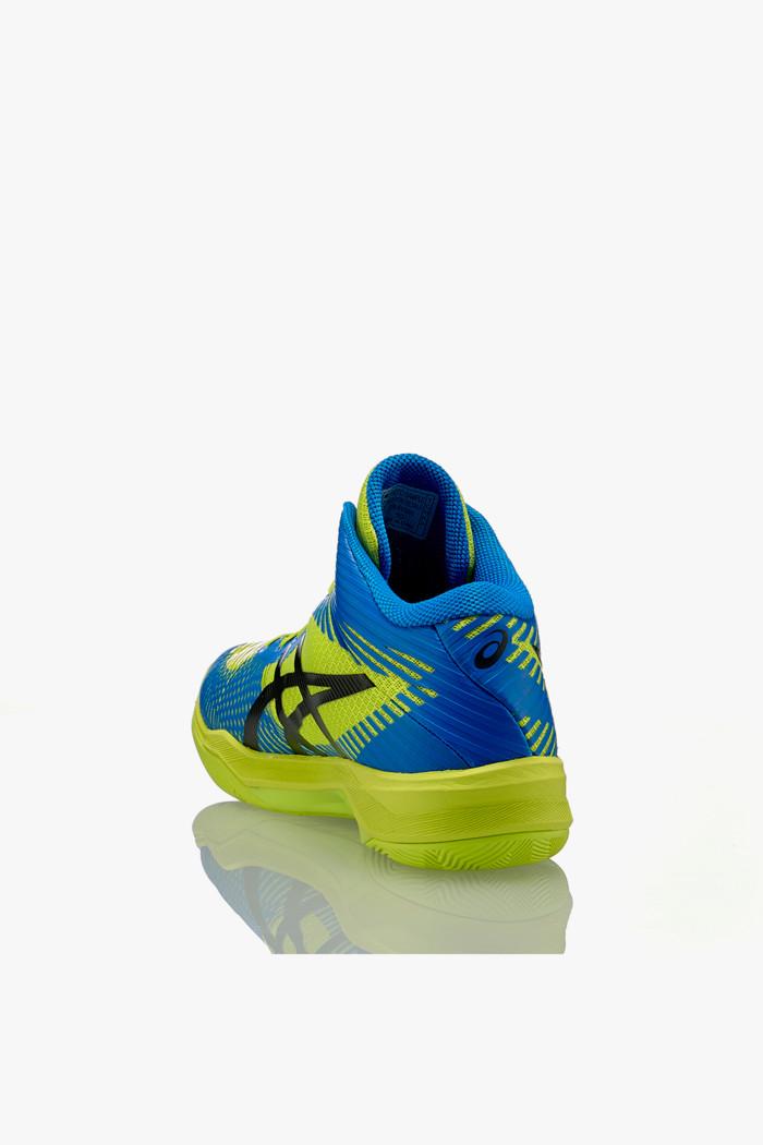 Gel Volley Elite scarpe da palestra uomo