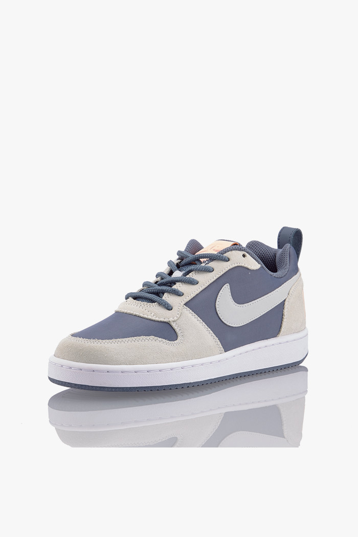 Court Borough Low Damen Sneaker