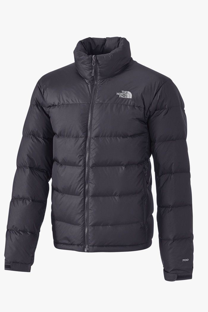 the north face herren jacke nuptse 2