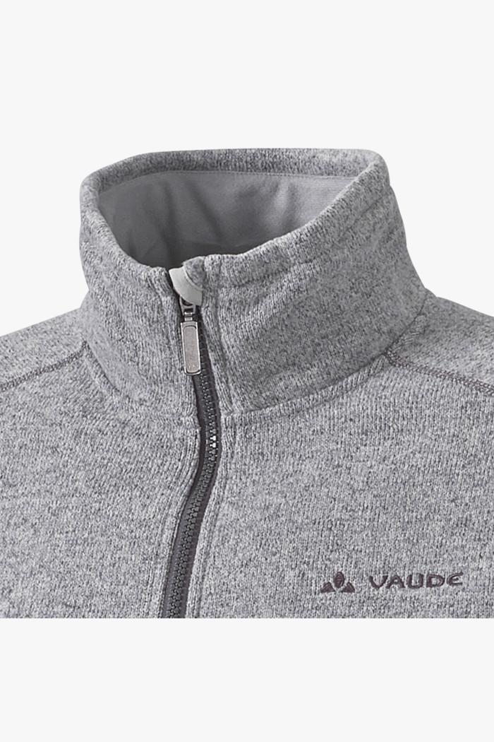 wholesale dealer d02a0 18541 Achala Herren Fleecejacke in grau - Vaude   online kaufen