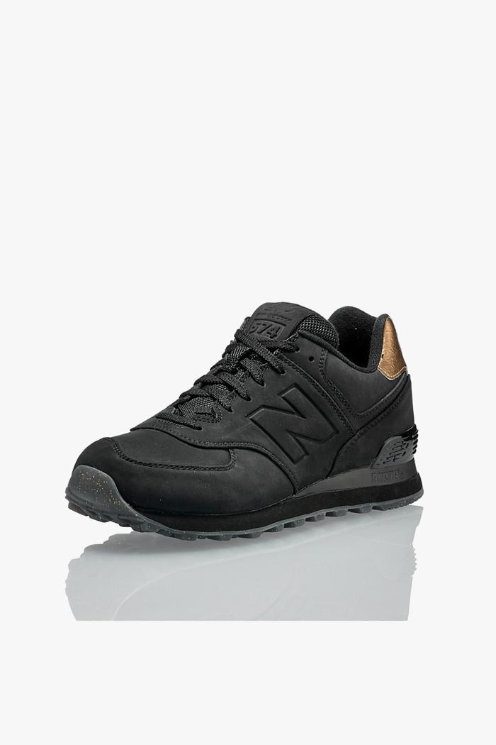 100% authentic d562c 66302 WL 574 MTC Damen Sneaker