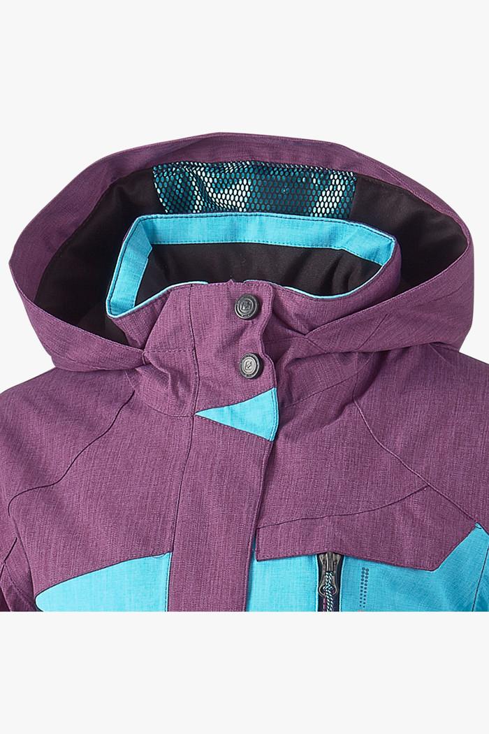 various colors ede57 935b9 Siva Mädchen Skijacke in violett - Killtec | online kaufen