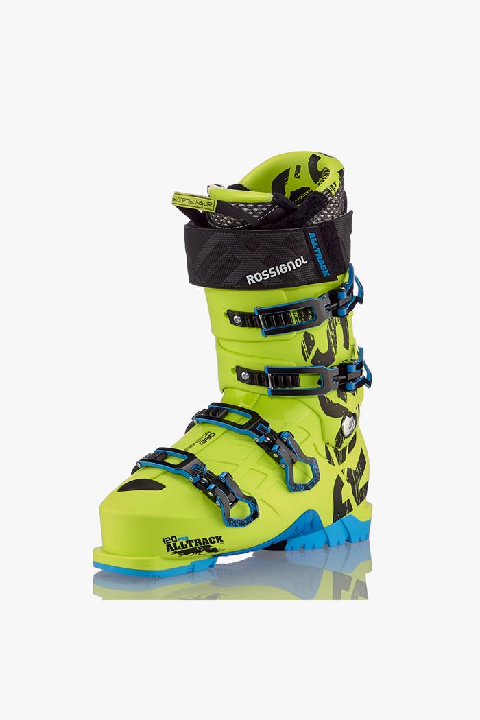100% authentique nouveaux produits pour convient aux hommes/femmes Alltrack Pro 120 chaussures de ski hommes