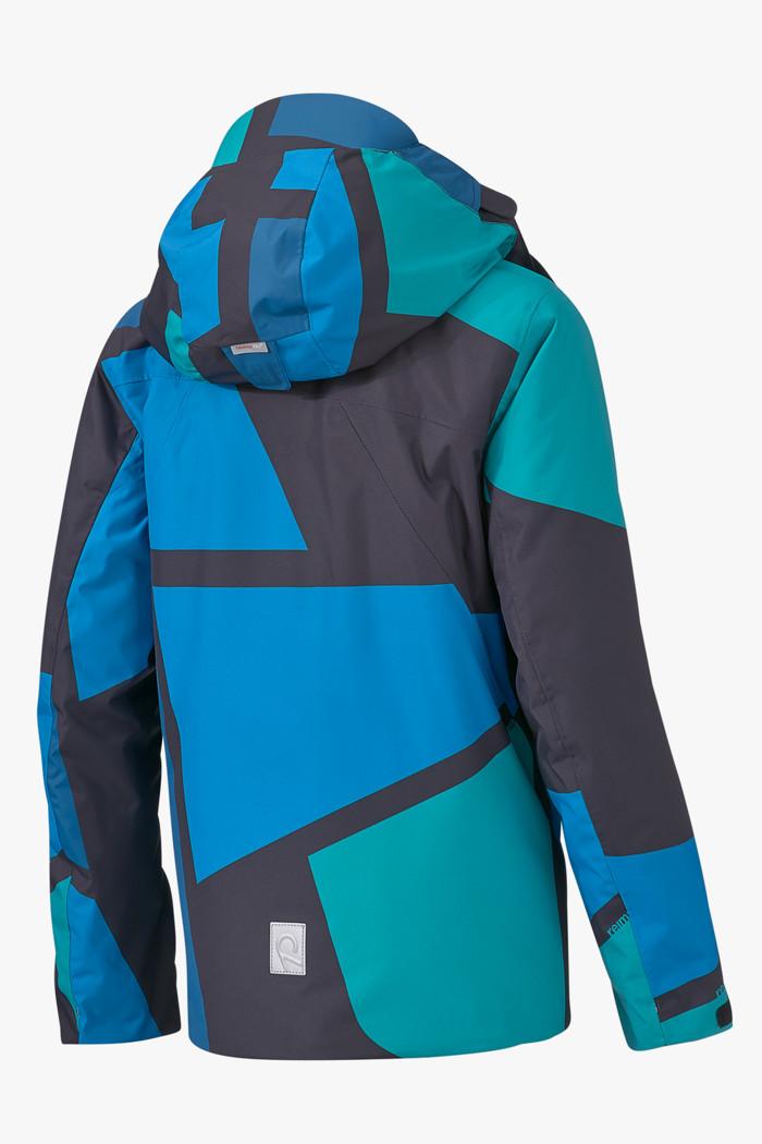 riesige Auswahl an wie man wählt Wählen Sie für späteste Wheeler Jungen Skijacke