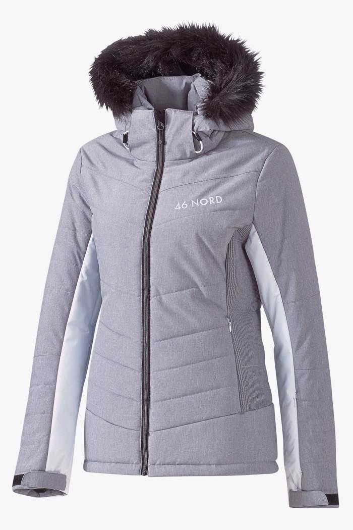 exklusives Sortiment schnell verkaufend Veröffentlichungsdatum: Damen Skijacke
