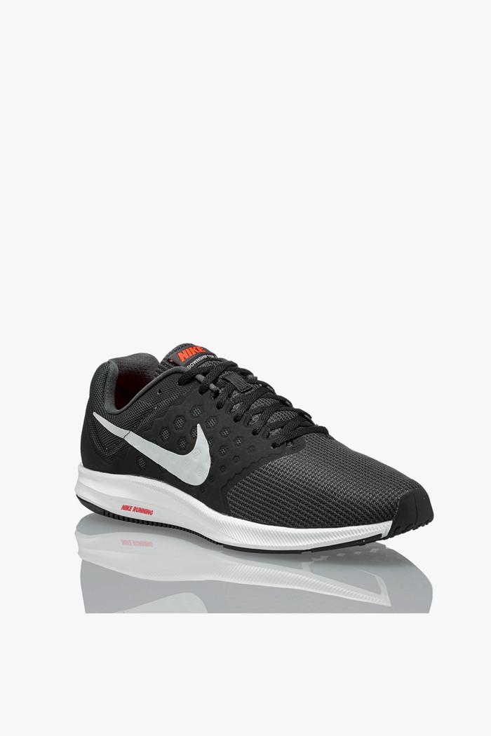 cea2d5200daa8 Downshifter 7 Herren Laufschuh in schwarz-weiß - Nike