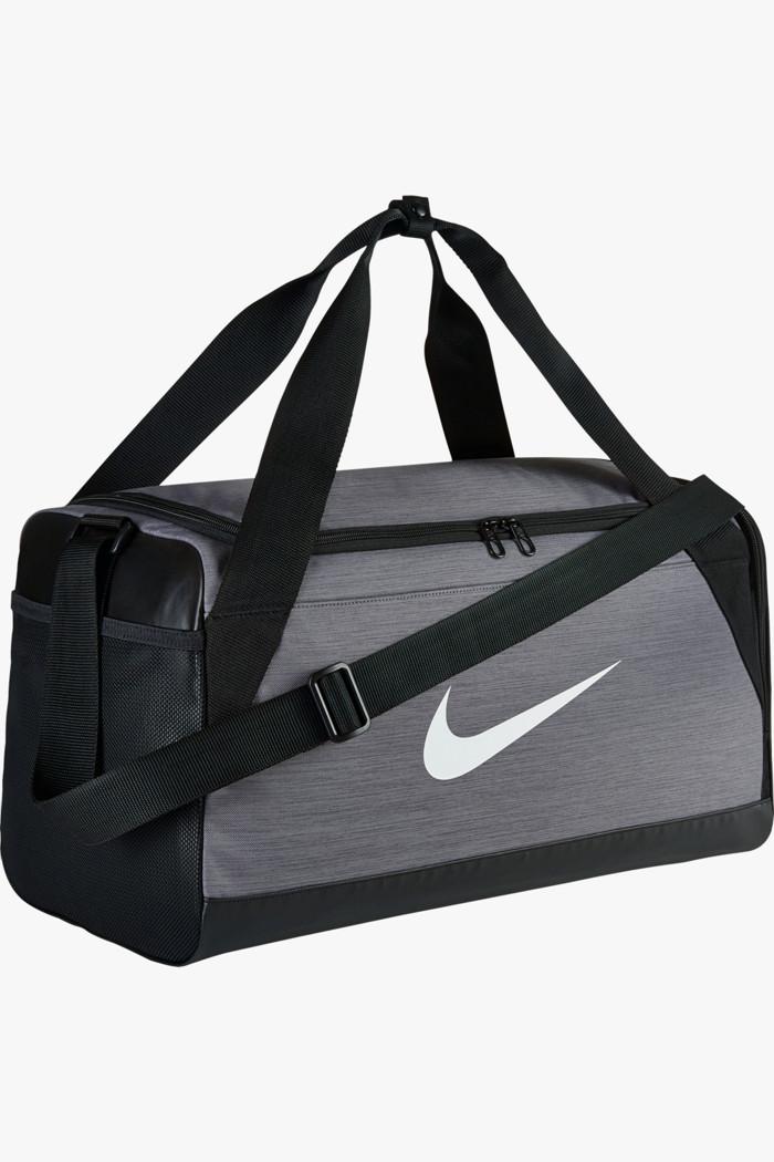 db4d7592ad8dd Brasilia Tasche Sporttasche in grau - Nike